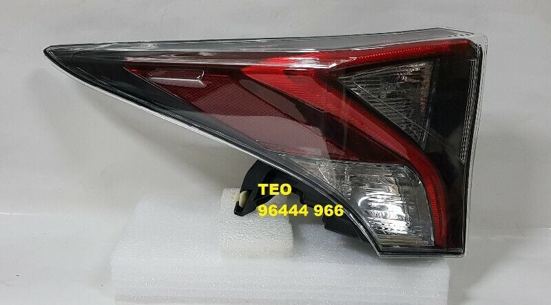 TOYOTA PRIUS 2016 ONWARDS HYBRID (VW50) UPPER TAIL LAMP / TAIL LIGHT (NEW)