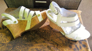 Womens Guess Wedge Shoes