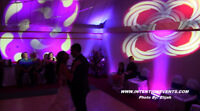Wedding DJ and/or Wireless Room Up-lighting