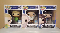 Funko Pop Vinyl Asia The Little Prince Set of 3