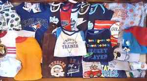 Little Sports Fan Clothing