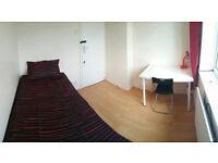 Single Room in Lovely Flat - Bethnal Green