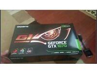 Brand New Sealed Nvidia GTX G1 1070 GPU Graphics Card