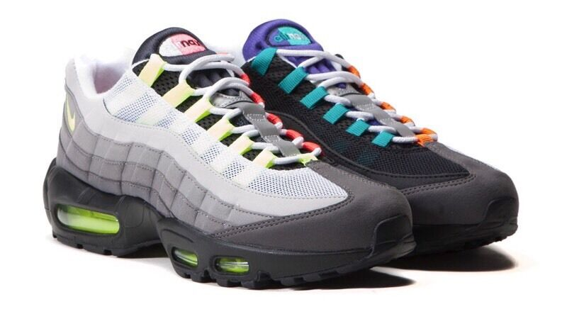 nike air max 95 types of dogs