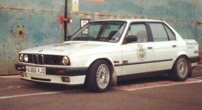 BMW E30 325i SE 1990