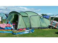 Vango Maritsa 700 Family Tent (sleeps 7)