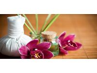 Thai massage in Leytonstone