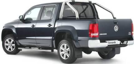 4 X VW AMAROK 17INCH ALLOY ALDO GENUINE WHEELS A1 SET $995 Georges Hall Bankstown Area Preview