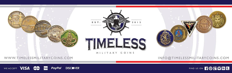 timelessmilitarycoinscommemorative