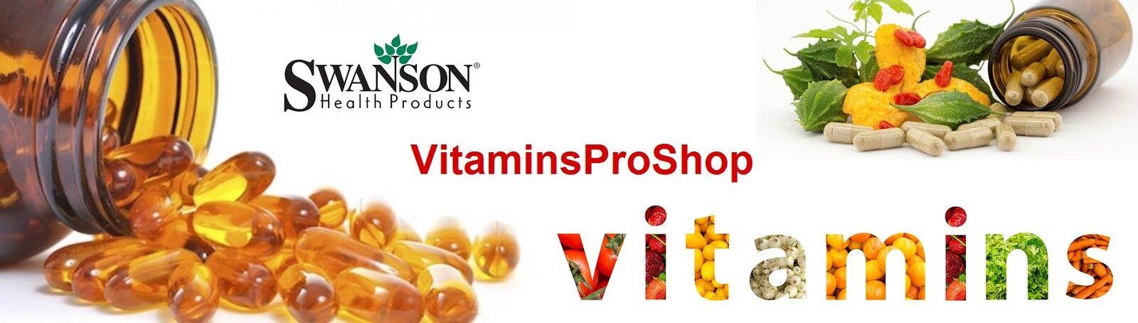 VitaminsProShop