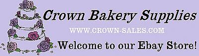 Crown Bakery Supplies