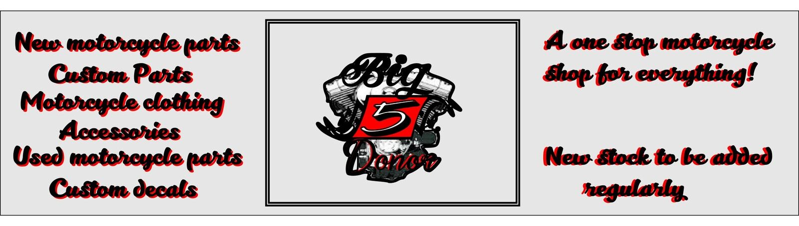 Big-5-Donor