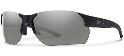 Smith Optics Envoy Max Matte Black Polarized DL5 OP (Smith Envoy Sunglasses)