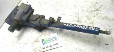 Ford Gear Assy-steering Ps 4wd Sba334010850