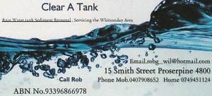 Clear A Tank Proserpine Whitsundays Area Preview