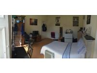 ATTENTION - Very large double bedroom to rent on Lutton place, Newington