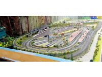 Model railway layouts | Stuff for Sale - Gumtree