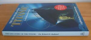 The Discovery of the Titanic by R. Ballard Kitchener / Waterloo Kitchener Area image 2