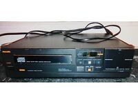 Vintage 1980's Phillps CD-104 CD Player In Top Condition!