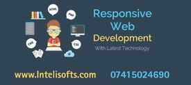 Website Development, eCommerce Solutions, Software Application, Database Application