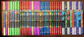 44 Beast Quest Books