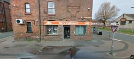 Superbly Located Shop for Sale surrounded by 1000's of Apartments - currently A1/A2 shop with store