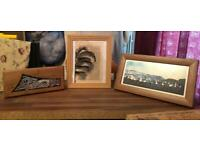 A Selection Of Interesting & Inspirational Pictures & Carving.
