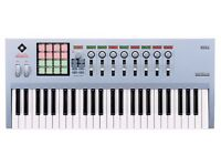 Korg Kontrol 49 MIDI Studio DAW Controller Keyboard