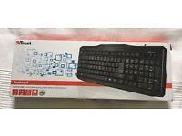Computer keyboard - brand new