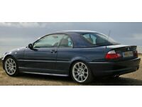 Bmw E46 Hardtop Parts For Sale Gumtree