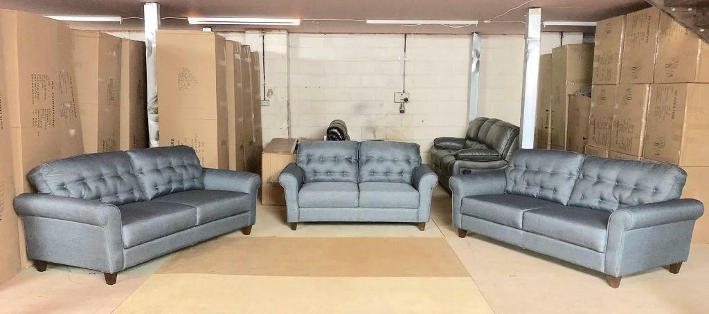 Fantastic Brand New Sofa Set Buy Two And Get Third Free In Shaw Manchester Gumtree Pabps2019 Chair Design Images Pabps2019Com