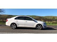 Skoda, RAPID, Hatchback, 2013, Manual, 1598 (cc), 5 doors