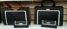 TED BAKER HANDBAG BAGS WITH PURSE