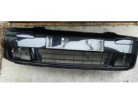 Vw golf Mk5 volkswagen front bumper