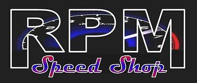 RPM Speed Shop Indy