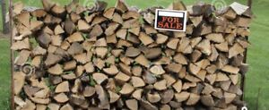 fire wood face ford hard wood 85$
