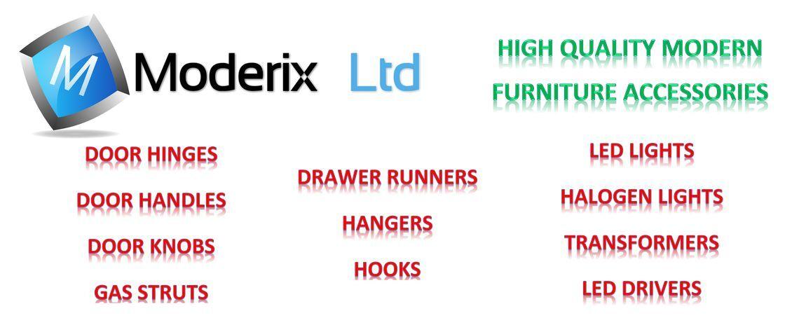Moderix Ltd