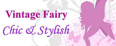 Vintage Fairy 2000