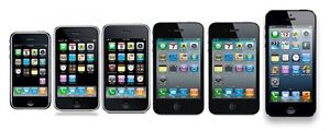 Looking for old iPhones/iPods