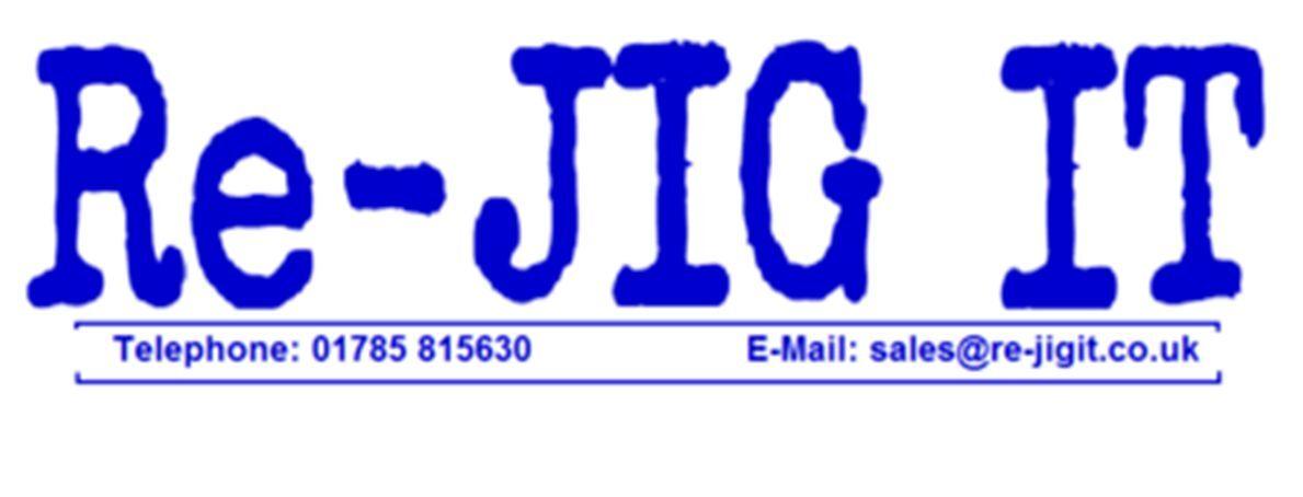 Re-JIG IT