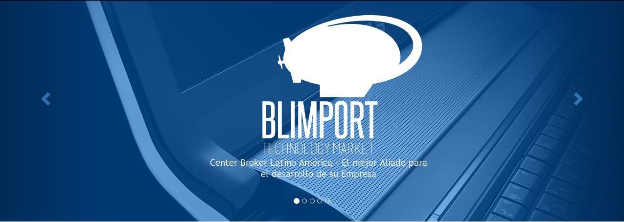 BLIMPORT