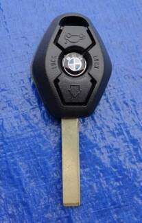 BMW IGNITION BLANKS (new) Wentworthville Parramatta Area Preview