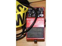 Boss RC-2 Loop Station guitar pedal