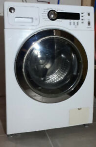 GE 2.6 cu. ft. High-Efficiency Washer, PERFECT Condition!!!
