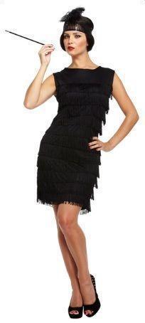 Flapper Fancy Dress   eBay