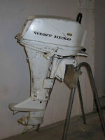 20 OUTBOARD  WEST BEND parts