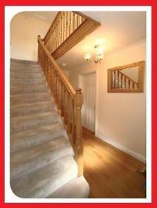 Stair Spindle Kits