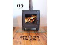 Log Burners /Wood Burners / Multi Fuels / Chimney Lining / Chimne Sweep / Stoves