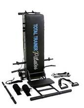 INFINITI TOTAL TRAINER. PILATES MACHINE Pacific Pines Gold Coast City Preview