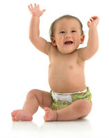 Baby Crawl Competition - REGISTRATION OPEN